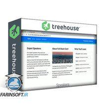 دانلود Treehouse Bootstrap 4 Basics