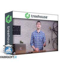 دانلود Treehouse Build a Simple Android App with Java