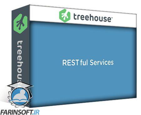 دانلود Treehouse Building Services with ASP.NET Web API
