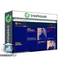 Treehouse CSS Grid Layout