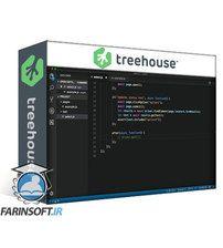 Treehouse Intermediate Selenium WebDriver