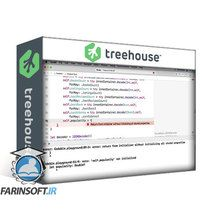 دانلود Treehouse Parsing JSON Using Codable