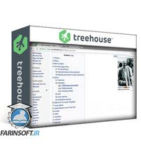 دانلود Treehouse Regular Expressions in JavaScript
