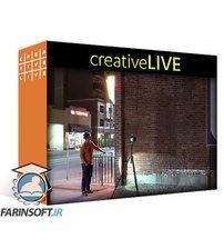 دانلود CreativeLive Night Photography Fundamentals