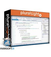 دانلود PluralSight Building an Enterprise Mobile Application with Xamarin.Forms