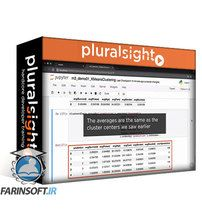 PluralSight Building Machine Learning Models in Spark 2