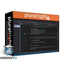 دانلود PluralSight Getting Started with ASP.NET Core SignalR