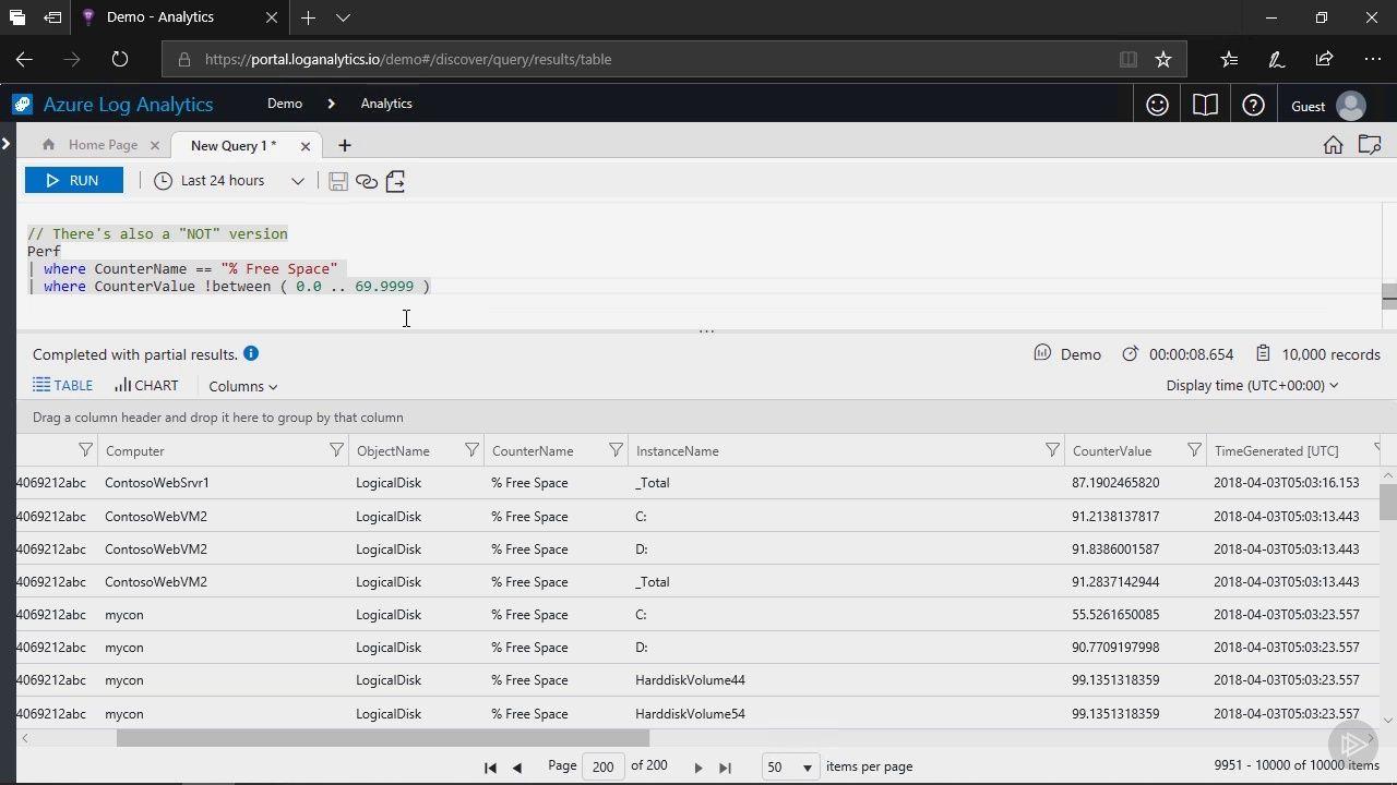 دانلود PluralSight Kusto Query Language (KQL) from Scratch