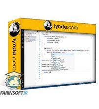 دانلود Lynda JavaScript: Classes