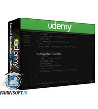 دانلود Udemy Build Realtime Apps | React Js, Golang & RethinkDB