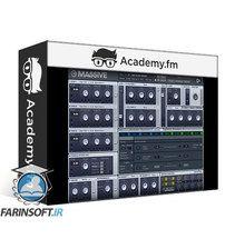دانلود AcademyFM The Complete Guide To Synthesis in Native Instruments Massive