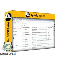 دانلود Lynda Gmail New Features