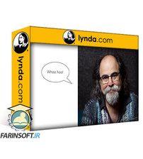 دانلود Lynda Information Management: Document Security