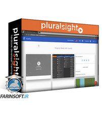 دانلود PluralSight Building Business Applications with Vue.js and MongoDB