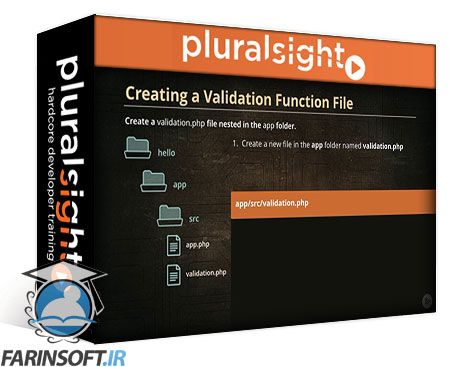 دانلود PluralSight Code School Close Encounters with PHP