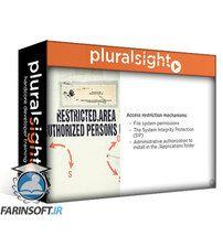دانلود PluralSight macOS X Support: Applications and Processes