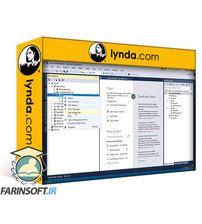 دانلود Lynda Azure Serverless Computing