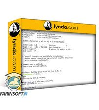دانلود Lynda Linux Foundation Cert Prep: Remote Access (Ubuntu)