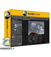 دانلود Lynda The Art of Photoshop Compositing