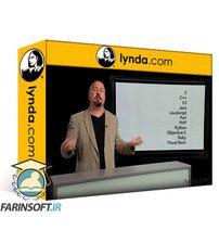 دانلود Lynda Programming Foundations: Fundamentals