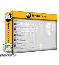 Lynda Node.js: Build Your First Microservice