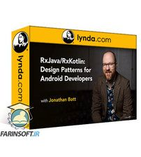 دانلود Lynda RxJava: Design Patterns for Android Developers