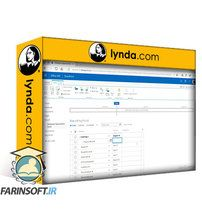 دانلود Lynda SharePoint Online: Managing Project Sites