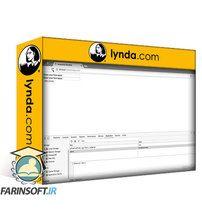 دانلود Lynda Vanilla JavaScript: Client-Side Data Storage