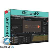 دانلود Skillshare Animating With Ease in After Effects V2