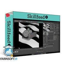 Skillfeed Creating an Abstract Still Life in Cinema 4D
