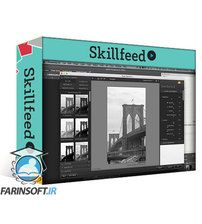 دانلود Skillshare The Art of Photography: Defining Your Visual Style