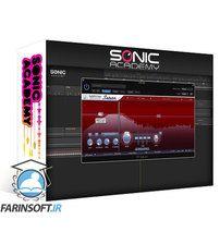دانلود Sonic Academy Soundtoys 5 with Rory Webb