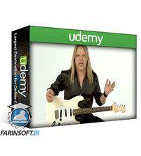 دانلود Udemy TrueFire Essentials: Neoclassical Rock Soloing