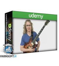 دانلود Udemy TrueFire Sheryl Bailey's Bebop Guitar Fakebook: Rhythm