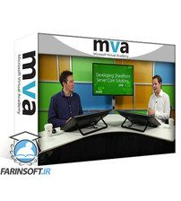 دانلود Microsoft Virtual Academy Developing SharePoint Server Core Solutions Jump Start