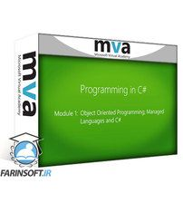 دانلود Microsoft Virtual Academy Programming in C# Jump Start