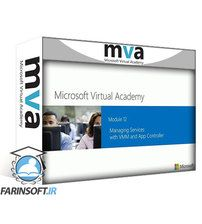 دانلود Microsoft Virtual Academy Server Virtualization with Windows Server Hyper-V and System Center