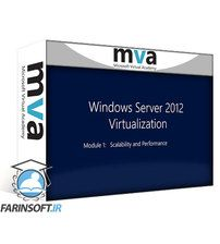 دانلود Microsoft Virtual Academy Windows Server 2012 R2 Virtualization