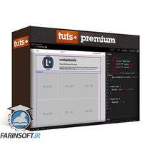 دانلود TutsPlus Modern CSS Layouts