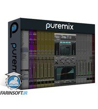 pureMix Fab Dupont Mixing With Pro Tools 12