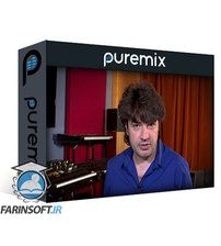 دانلود pureMix Pro Tools Track Types with Fab Dupont