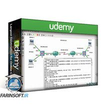 دانلود Udemy CCNA IP Addressing and Subnetting – Practical, Exam Prep