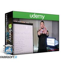 دانلود Udemy Digital Marketing Manuscript
