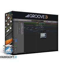 دانلود Groove3 Producing EDM in Logic Pro X