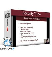 دانلود SecurityTube PentestAcademy Pandas for Pentesters