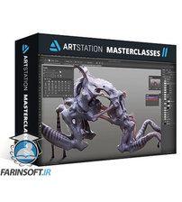ArtStation Creative Creature Design