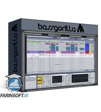 دانلود BassGorilla Drum and Bass Production In Ableton Live
