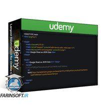 دانلود Udemy Functional Programming For Beginners With JavaScript