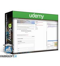 دانلود Udemy Spring Framework In Easy Steps