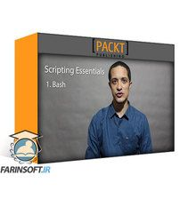 دانلود PacktPub Scripting Essentials for DevOps